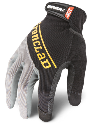 Ironclad Gripworx Reinforced Performance Gloves
