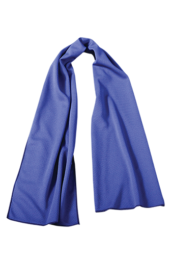 Occunomix TD400 Tuff & Dry Cooling Towel Navy