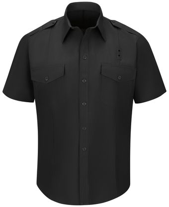 workrite-fr-fire-chief-shirt-fsc2-classic-short-sleeve-black-front.jpg