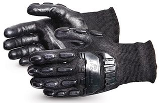 Cut Resistant Gloves with Back Guards Superior SKBFNTVB