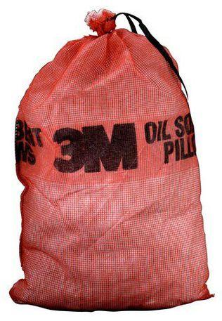 3M Petroleum Sorbent Pillow T-240