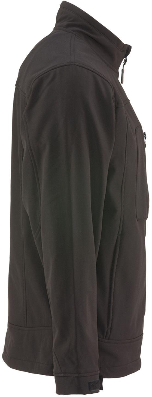 RefrigiWear 0491 Softshell Work Jacket Right
