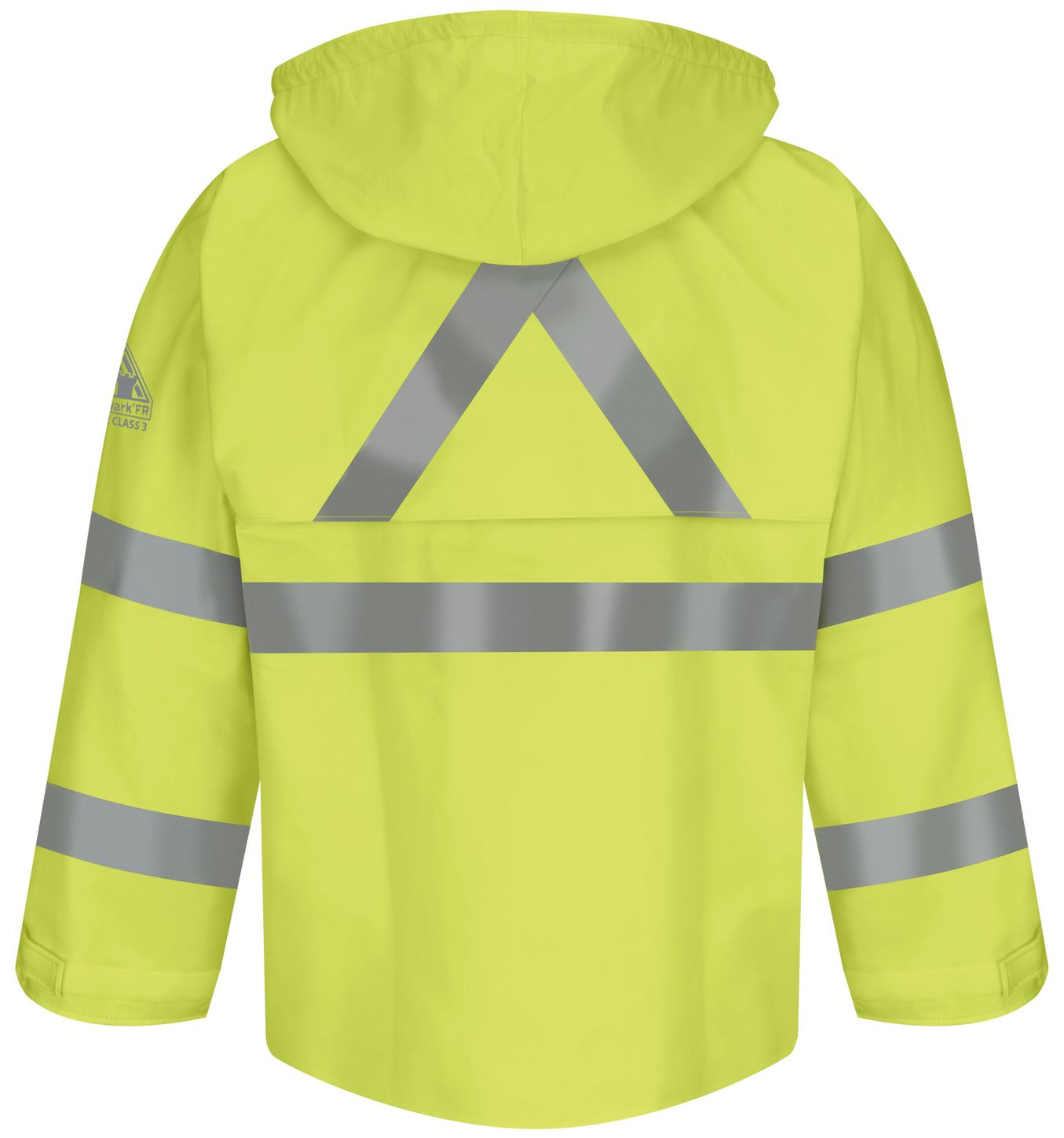bulwark-fr-hi-visibility-rain-jacket-jxn4-with-hood-yellow-green-back.jpg