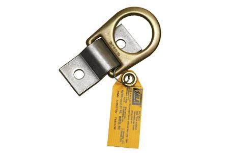 DBI Sala 2101630 D-Ring with Anchorage Plate from Capital Safety