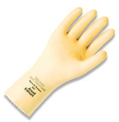 Ansell Canners & Handlers Unlined Latex Gloves