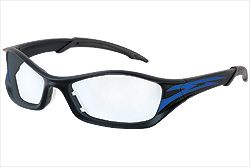 Crews Tribal Anti-Fog TB140AF Safety Glasses From MCR Safety