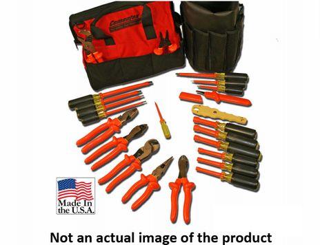 Cementex ITB22-GPTK Insulated General Purpose Tool Set