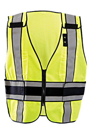 occunomix-lux-dps-dor-deluxe-break-away-safety-vest-plain-front