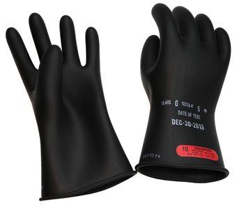 Salisbury Lineman's Insulating Rubber Gloves Class 0 E0