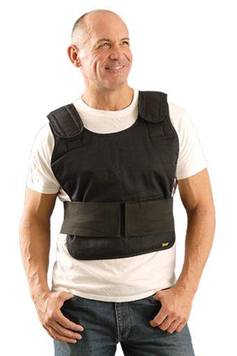 Occunomix PC-VVFR Flame Resistant Phase Change Cooling Vest