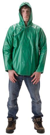 Nasco AcidBasic H52G Detachable Hood