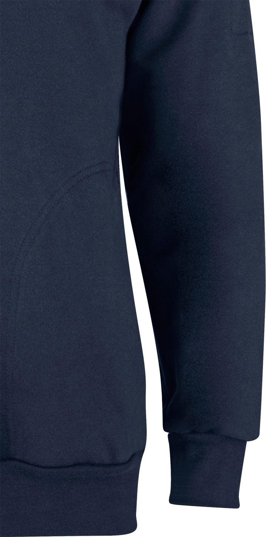 workrite-fr-job-shirt-ft71-1-4-zip-navy-example.jpg