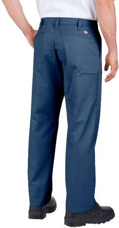 Dickies Men's Pants - Industrial Multi-Use Pocket Pant 2112272 - Navy