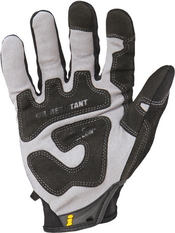 Ironclad Wrenchworx Performance Work Glove Palm