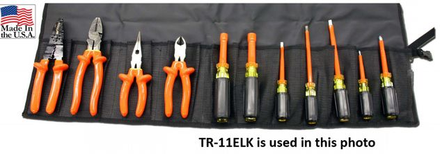 Cementex TR-11GSK Insulated Gas Service Kit, 11PC