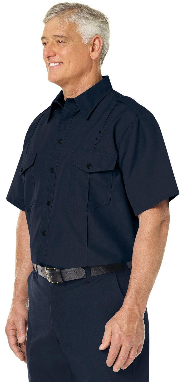 workrite-fr-fire-chief-shirt-fsc2-classic-short-sleeve-midnight-navy-example-left.jpg