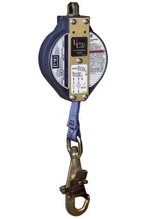 DBI Sala 3103208 Ultra-Lok Self-Retracting Lifeline from Capital Safety