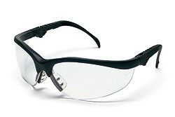 Crews Klondike Anti-Fog KD110AF Safety Glasses From MCR Safety