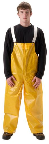 nasco workhard lightweight rain bib