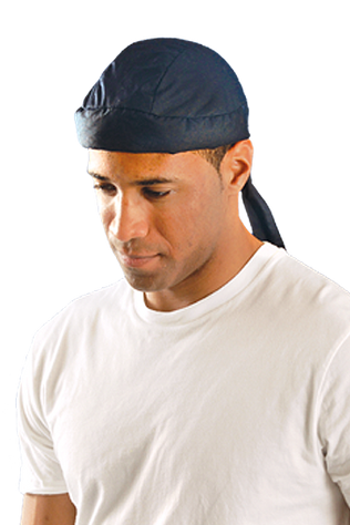 Occunomix 952 Miracool® Tie Hat Navy