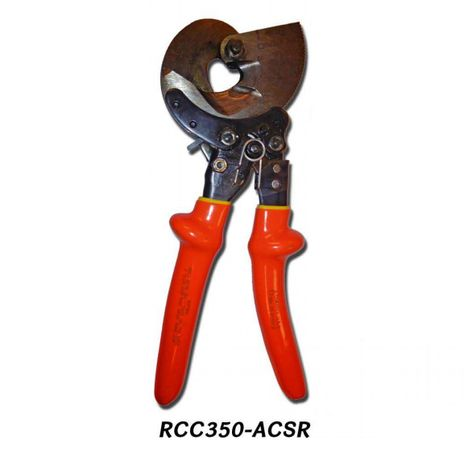 Cementex Ratcheting Cable Cutting Pliers