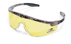 Crews Mossy Oak MOT214Safety Glasses From MCR Safety