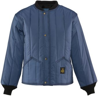 RefrigiWear 0525 Cooler Wear Jacket Front