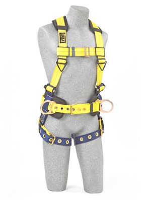 DBI Sala Delta Construction Harness