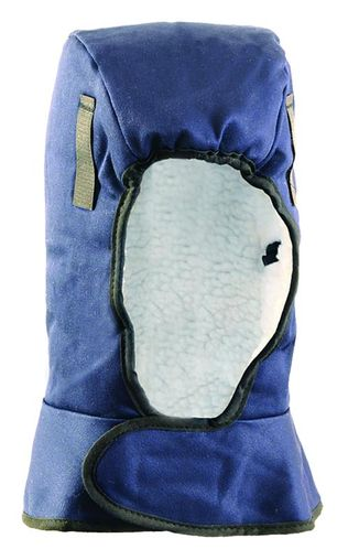 Occunomix Classic Shoulder Length Sherpa SS550