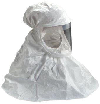 3M BE-10 Tychem® QC Hoods