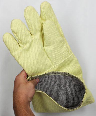 CPA 234-KV Para-Aramid Blend High Heat Glove Lining