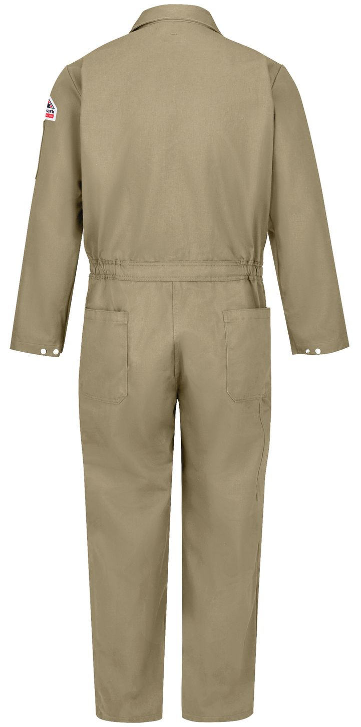 bulwark-fr-coverall-ced2-midweight-excel-deluxe-khaki-back.jpg