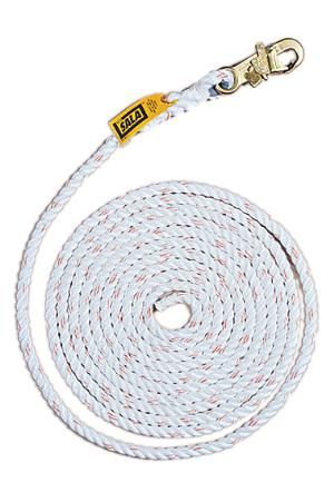 DBI Sala 1202754 Fall Protection Rope Lifelines from Capital Safety