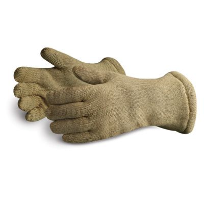 Superior Dragon PBI83514 PBI/Kevlar Extreme High Heat Gloves