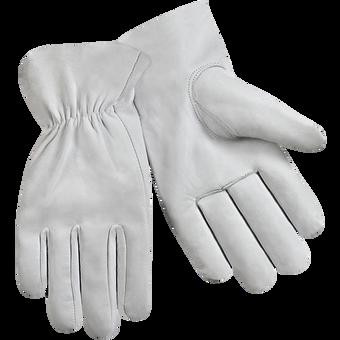 Steiner Leather Goatskin Drivers Gloves 0202