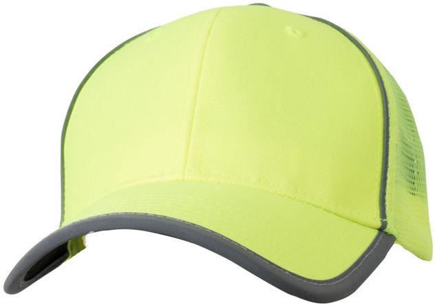 RefrigiWear 6146 — HiVis Ball Caps Dozen