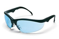 Crews Klondike KD113 Safety Glasses From MCR Safety