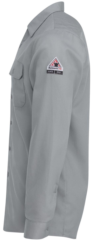 bulwark-fr-work-shirt-slw2-midweight-excel-comfortouch-silver-grey-left.jpg