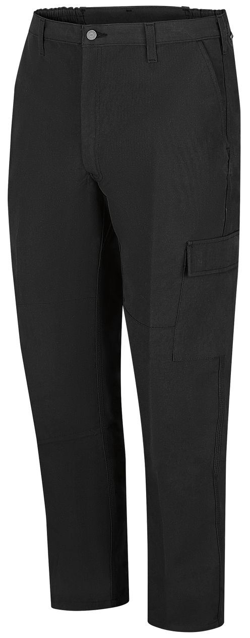 Workrite FR Cargo Pants FP70 Classic Rescue Black Left