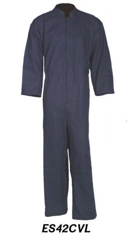 "Cementex ES42CVL ""E Series"" Protera Arc Rated Coverall, HRC 4"