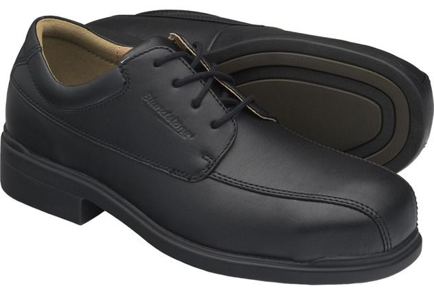 Blundstone 780 Executive Lace-Up Steel Toe Dress Shoes