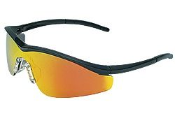 Crews Triwear T111R Safety Glasses From MCR Safety