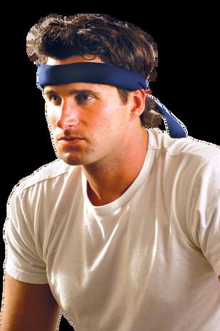 Occunomix 954 Miracool® Headband Navy