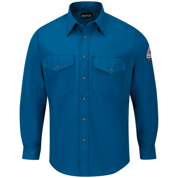 bulwark-fr-shirt-sns6-midweight-nomex-snap-front-royal-blue-front.png