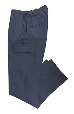 Workrite 475NX75/FP70 7.5 oz Nomex® Fire Station Rescue Pants