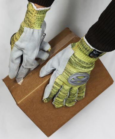 Superior Cut Resistant Kevlar Gloves SKSMLP - Cutting