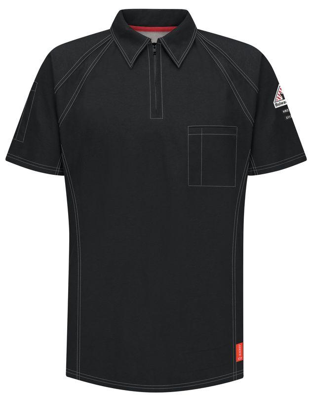 bulwark-fr-polo-qt10-iq-series-comfort-knit-short-sleeve-black-front.jpg