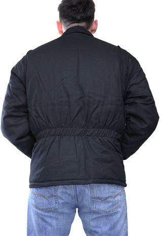 RefrigiWear ComfortGuard Utility Work Jacket 0630 - Back View