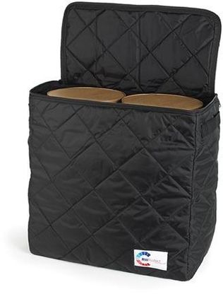RefrigiWear Cold Weather Apparel - RW Protect Insulated Value Bag 150UB
