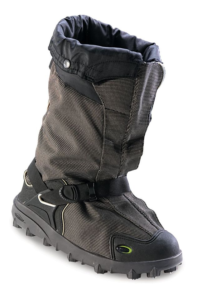 North Safety Neos Navigator 5 STABILicers High Overshoes N5P3S